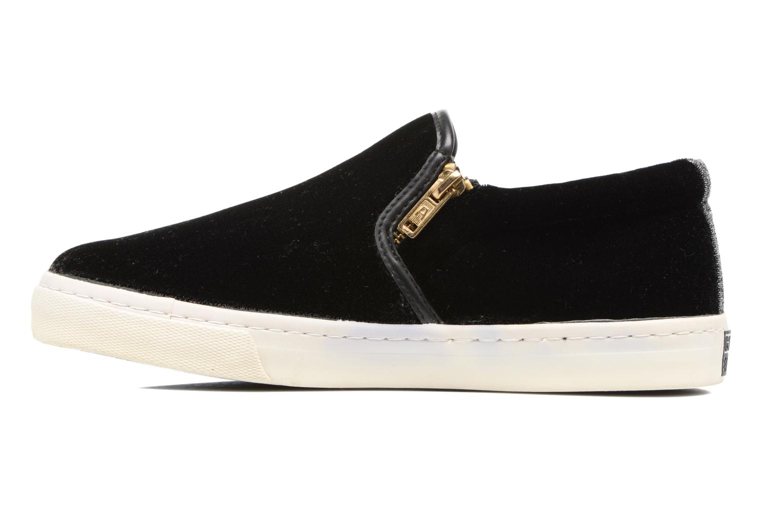 Trainers Gioseppo Rolap Black front view