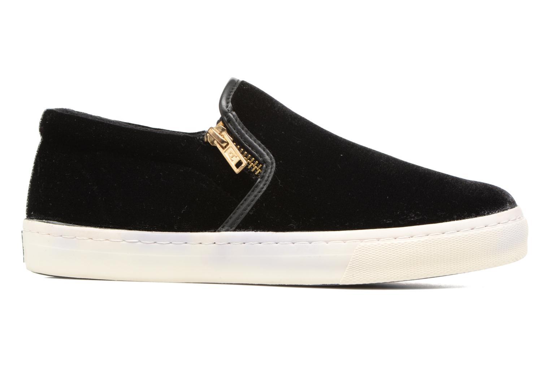 Sneaker Gioseppo Rolap schwarz ansicht von hinten