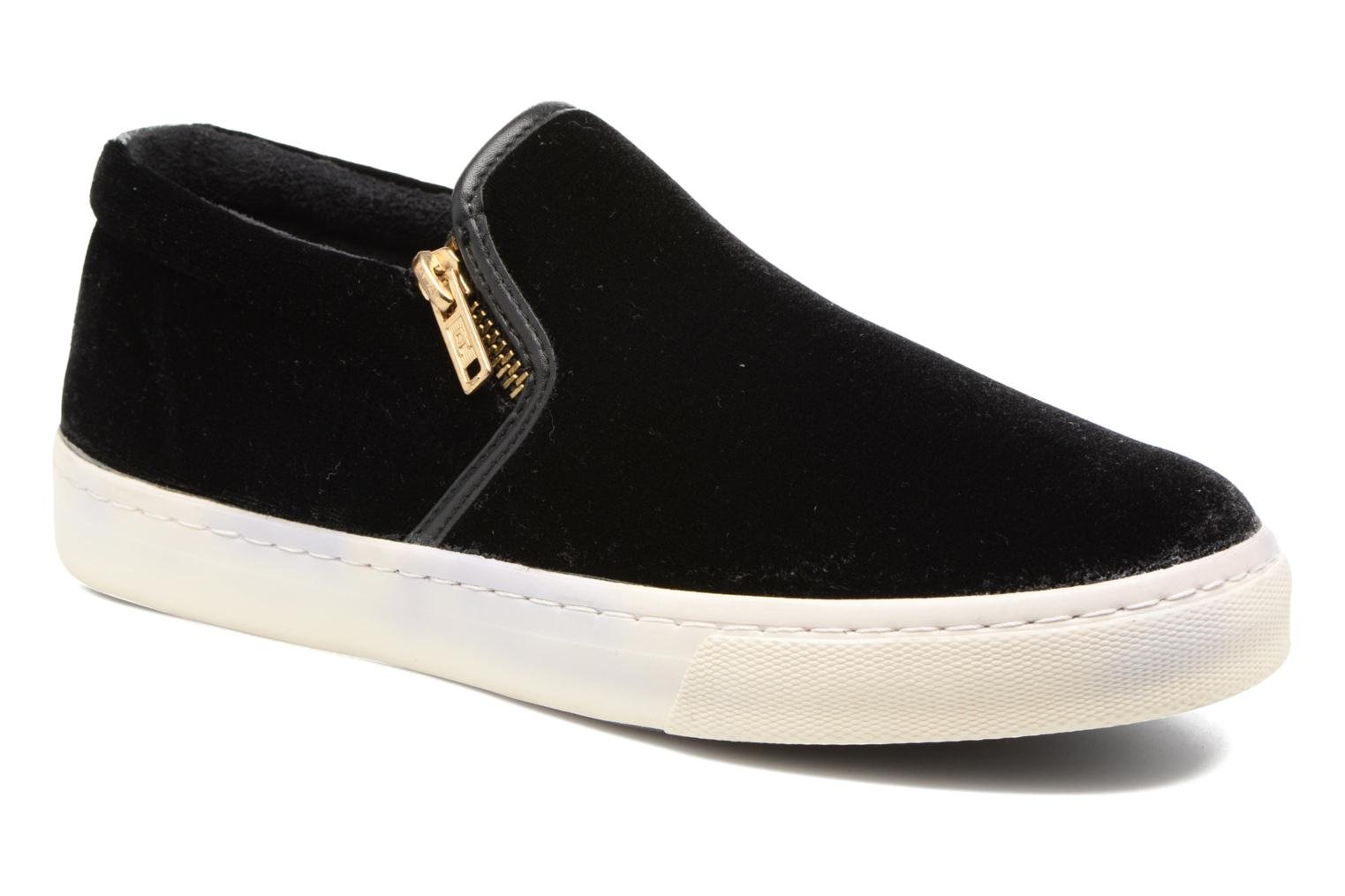 Trainers Gioseppo Rolap Black detailed view/ Pair view