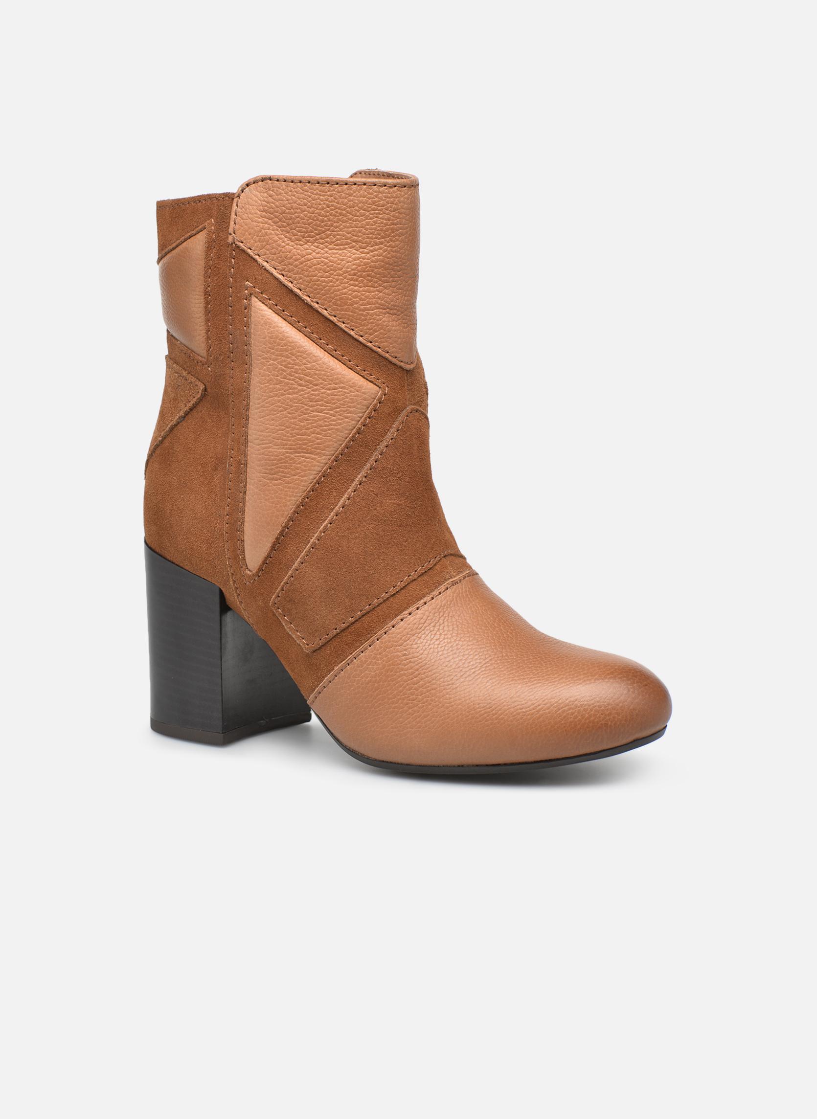 Bottines et boots Femme Conway