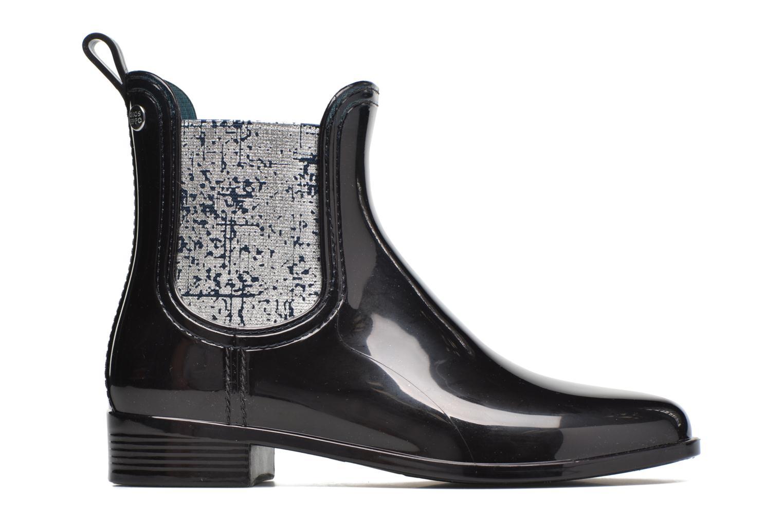Stiefeletten & Boots Gioseppo Charcot blau ansicht von hinten