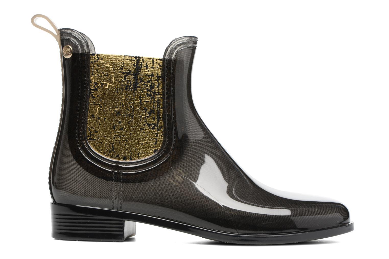 Bottines et boots Gioseppo Charcot Noir vue derrière