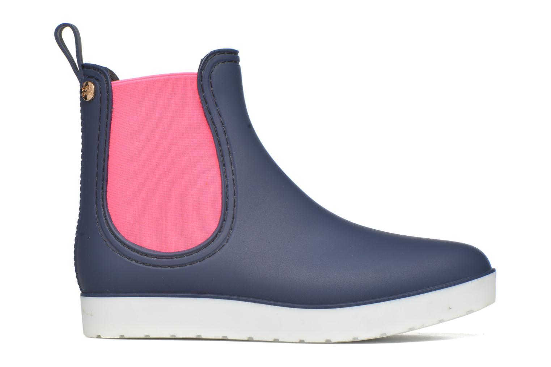 Bottines et boots Gioseppo Chambery Bleu vue derrière