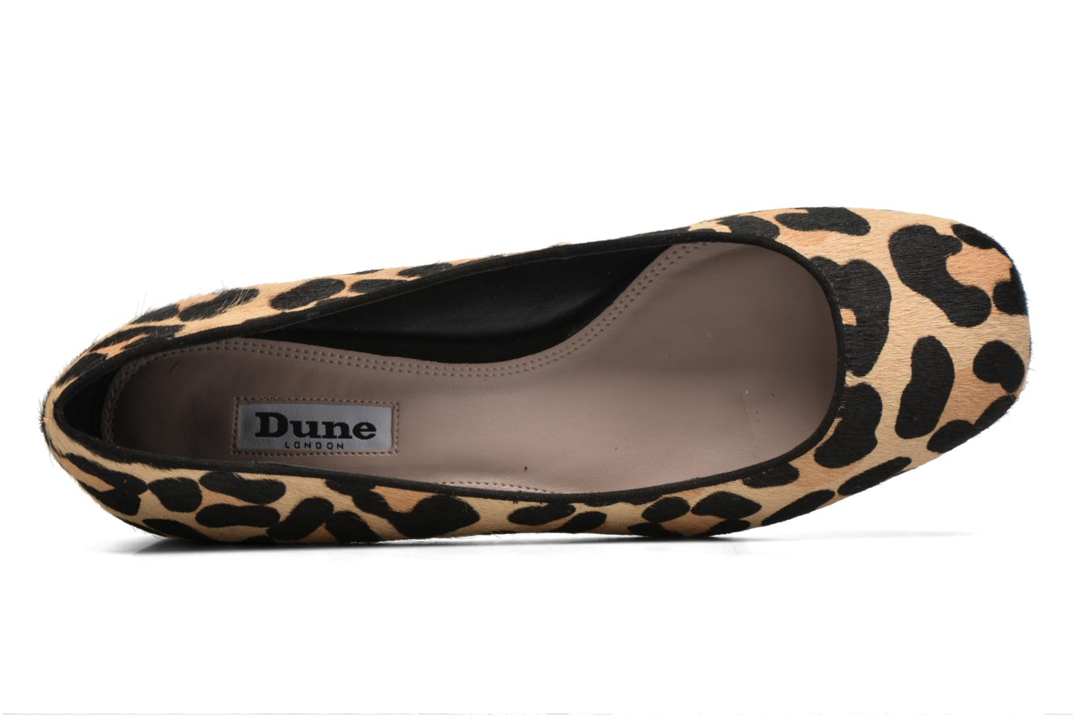 High heels Dune London Alanah Multicolor view from the left