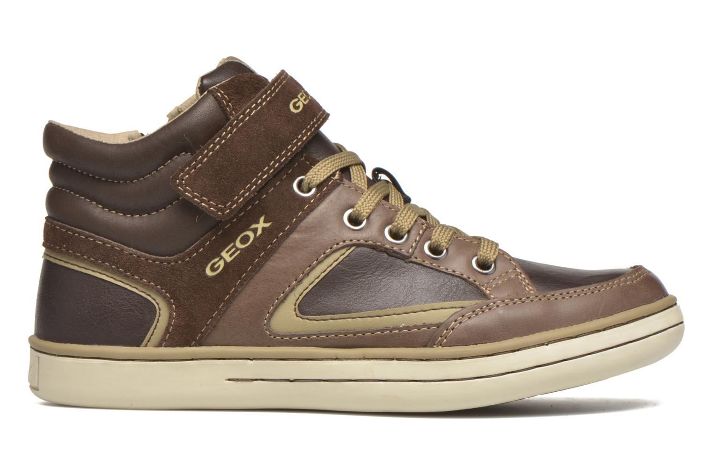 J Garcia B. A J64B6A Dk brown/beige