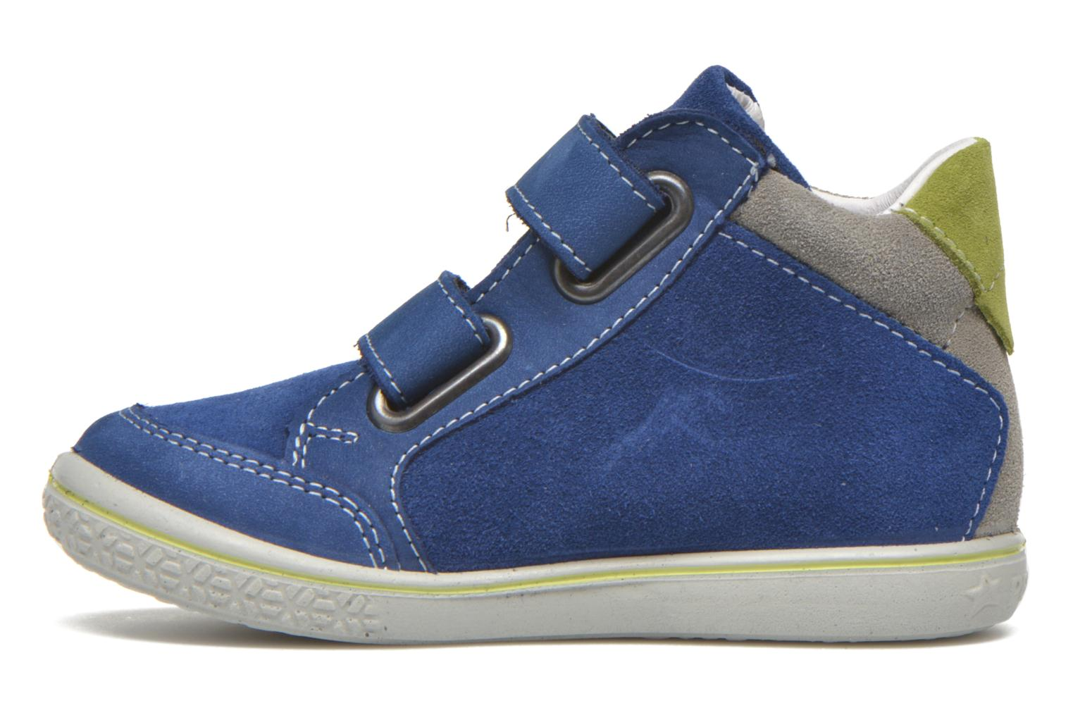 Trainers PEPINO Kimo Blue front view