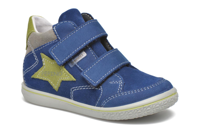 Sneaker PEPINO Kimo blau detaillierte ansicht/modell