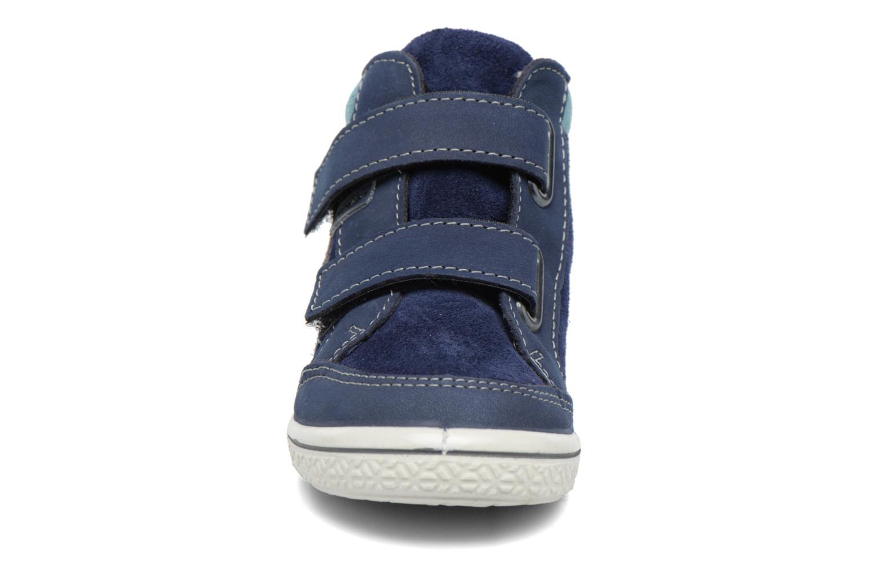 Sneaker PEPINO Kimo blau schuhe getragen