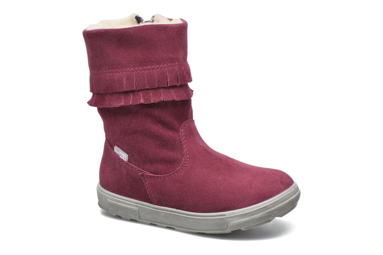 Boots & wellies PEPINO Dani Purple detailed view/ Pair view