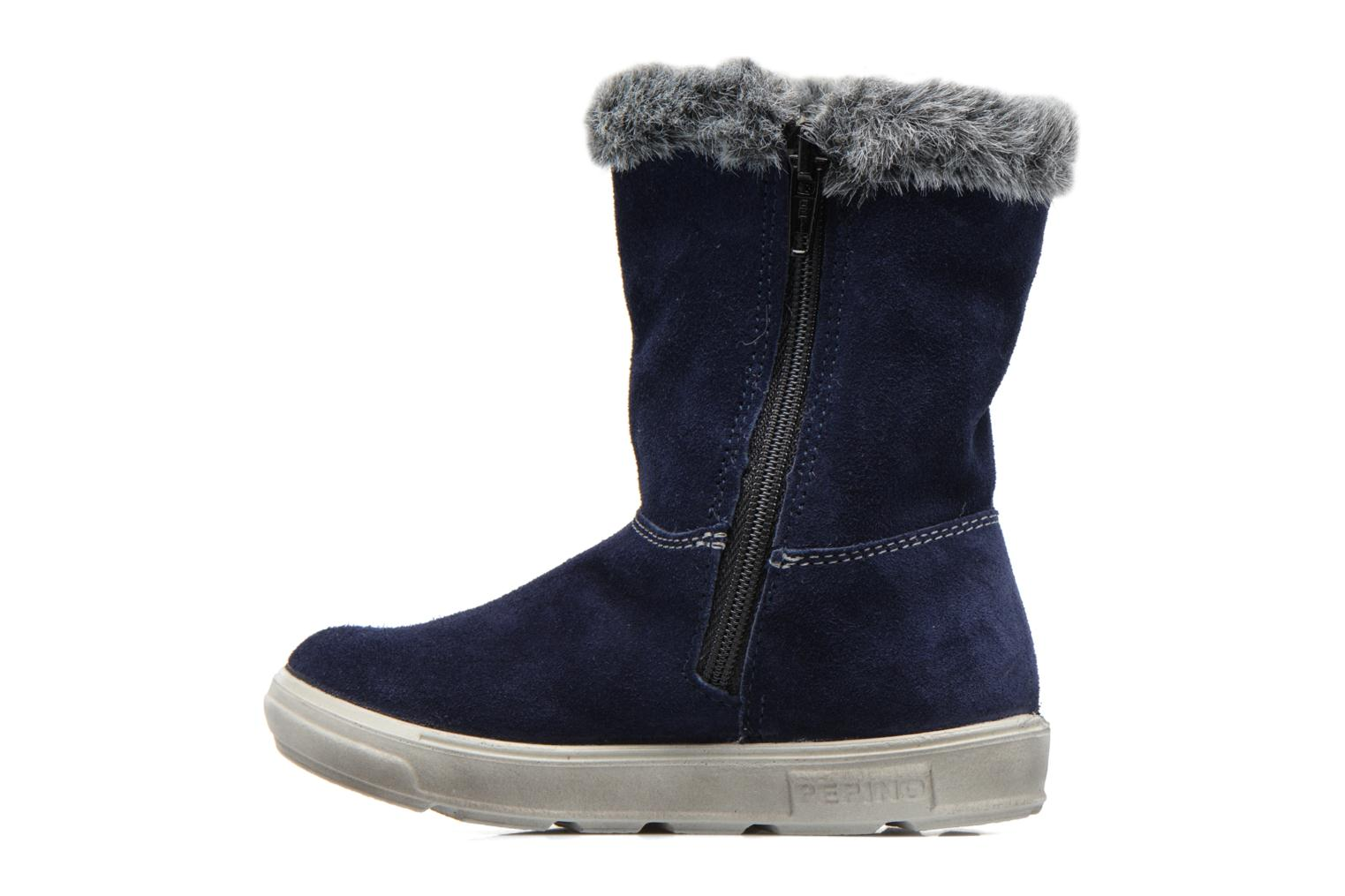 Boots & wellies PEPINO Usky Blue front view