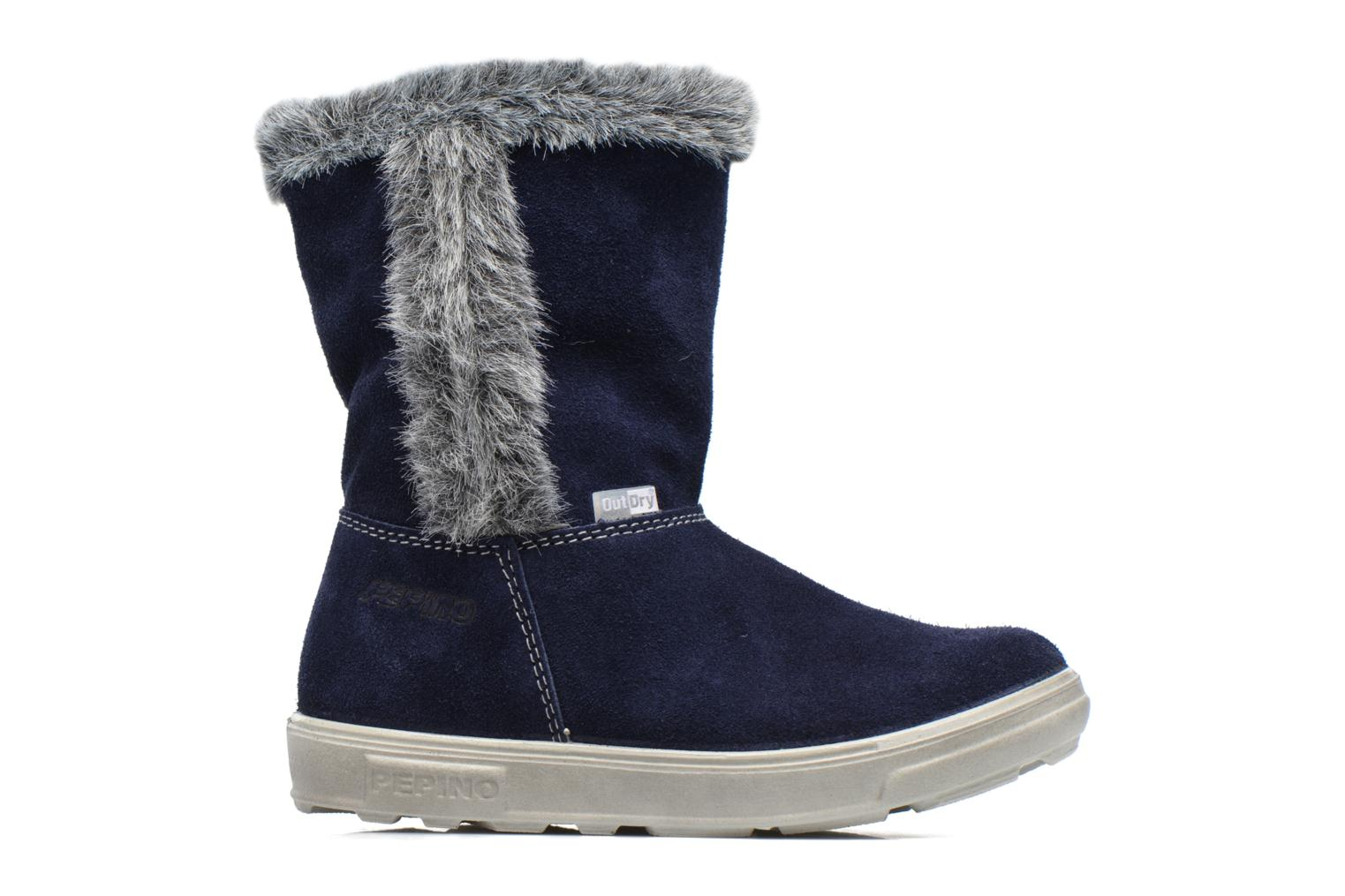 Boots & wellies PEPINO Usky Blue back view