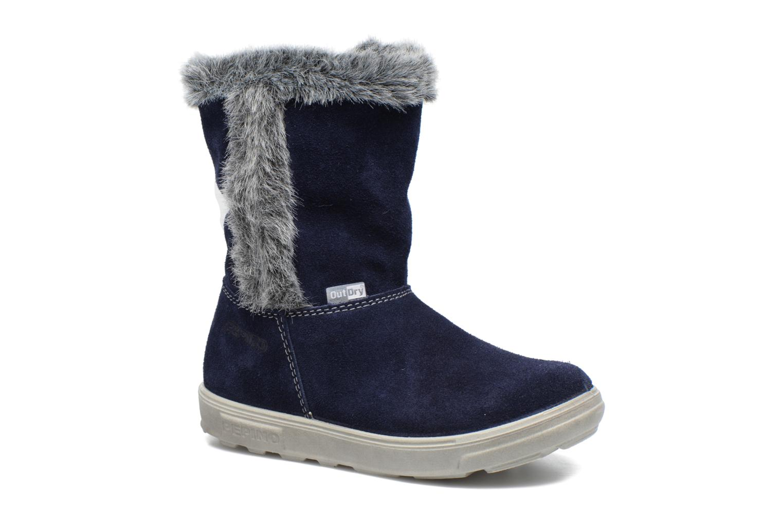 Boots & wellies PEPINO Usky Blue detailed view/ Pair view