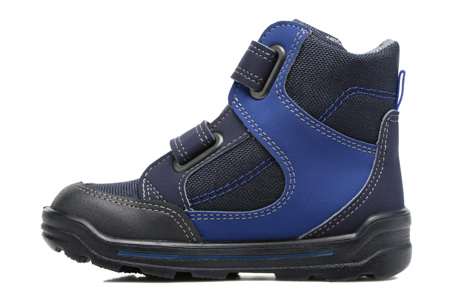 Ankle boots PEPINO Friso Blue front view