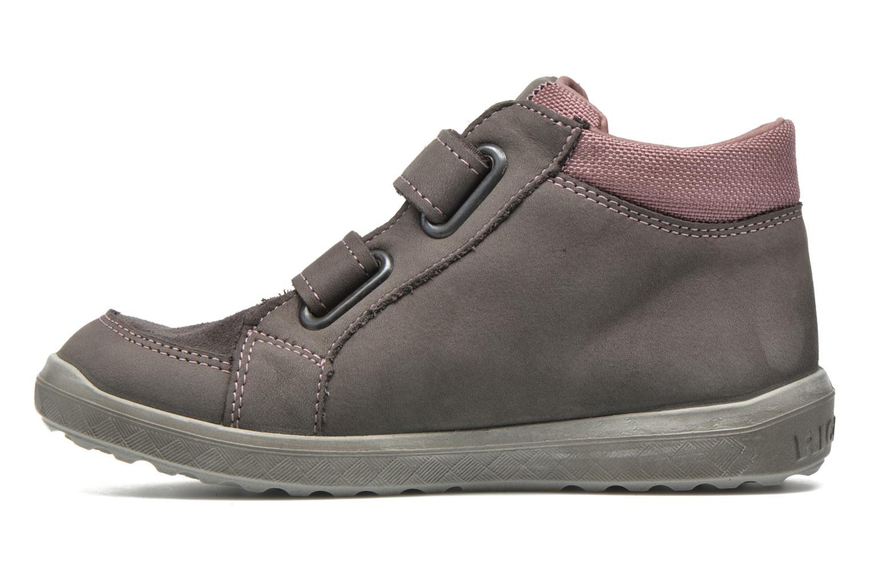 Sneakers Ricosta Helen Grå se forfra