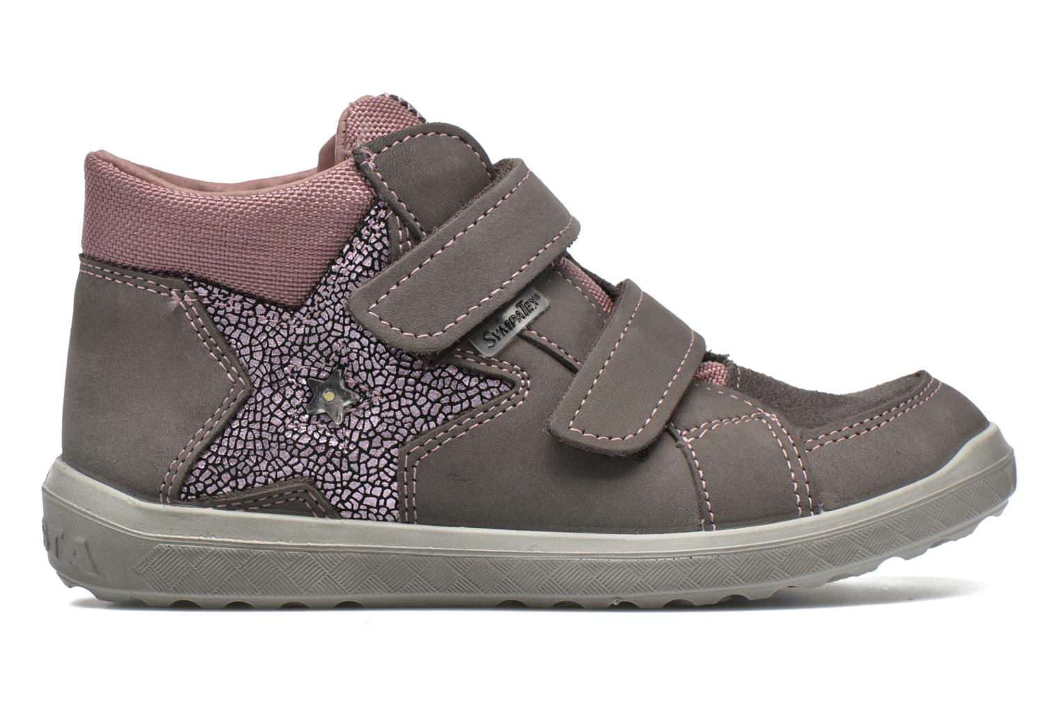 Trainers Ricosta Helen Grey back view