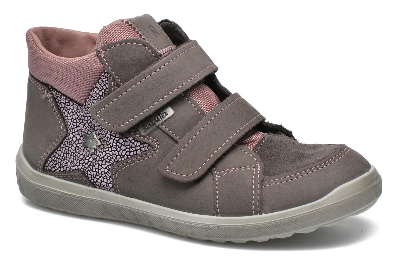 Sneakers Ricosta Helen Grå detaljeret billede af skoene