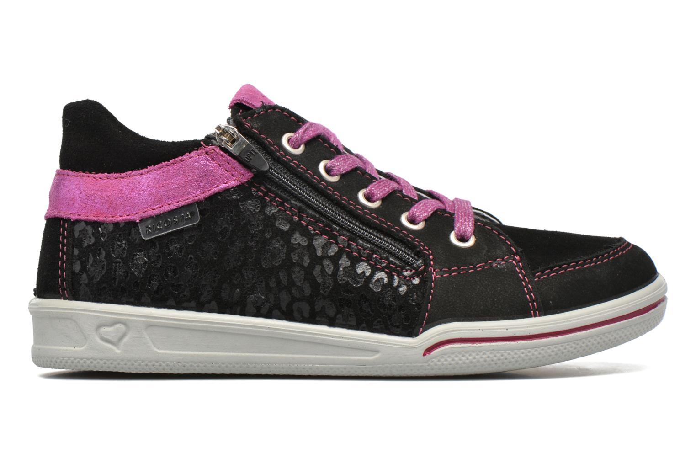 Sneaker Ricosta Penny 2 schwarz ansicht von hinten
