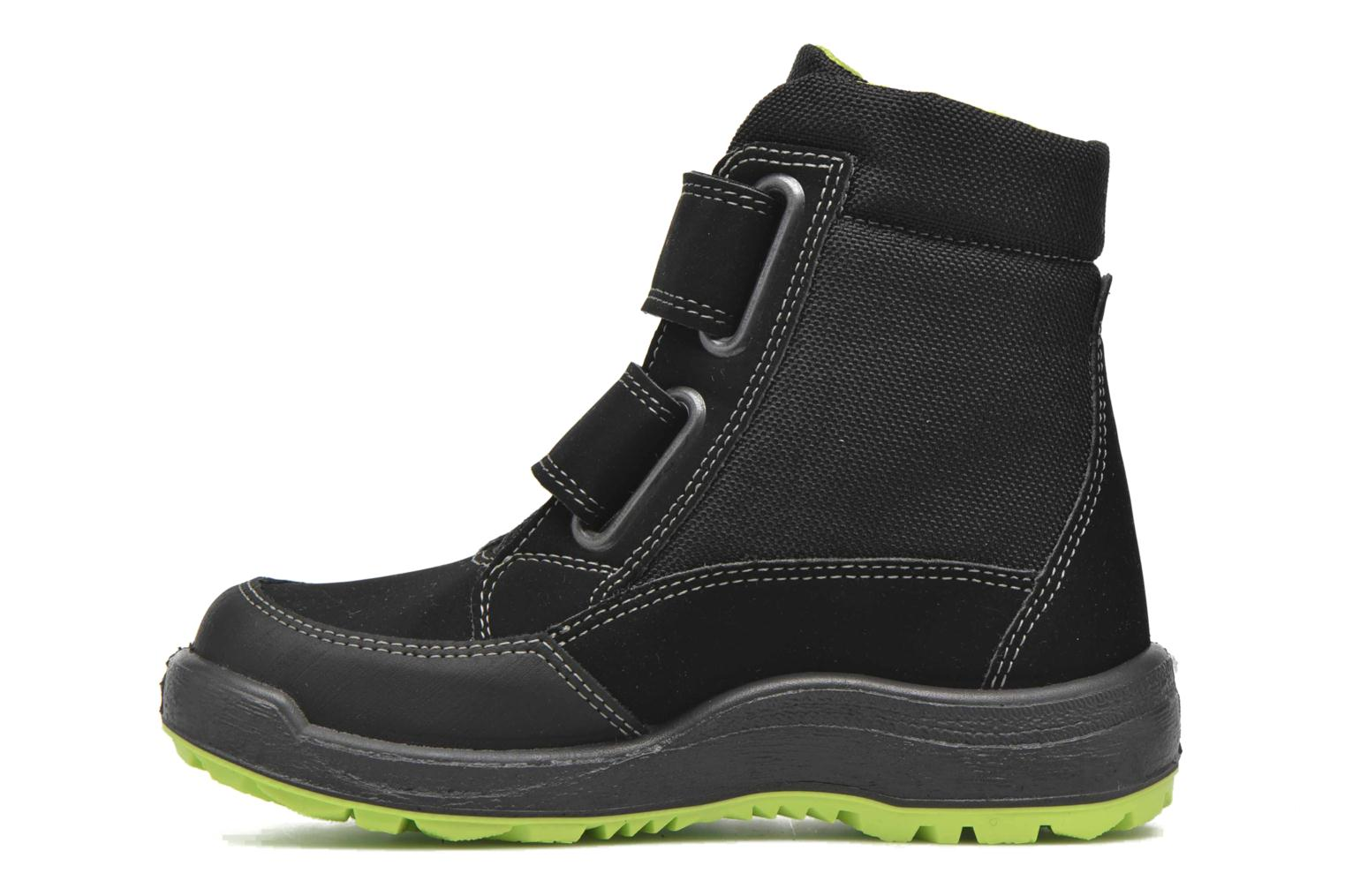Ankle boots Ricosta Grisu Black front view