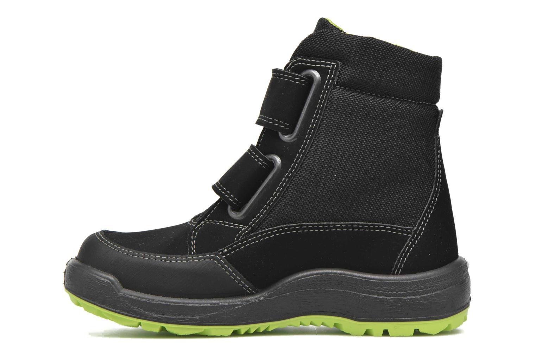 Bottines et boots Ricosta Grisu Noir vue face