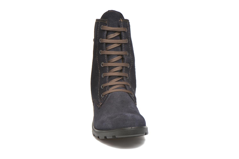 Ankle boots Ricosta Disera-tex Black model view