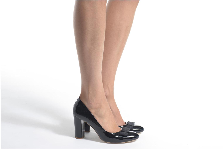 Toumtoum Vernis noir
