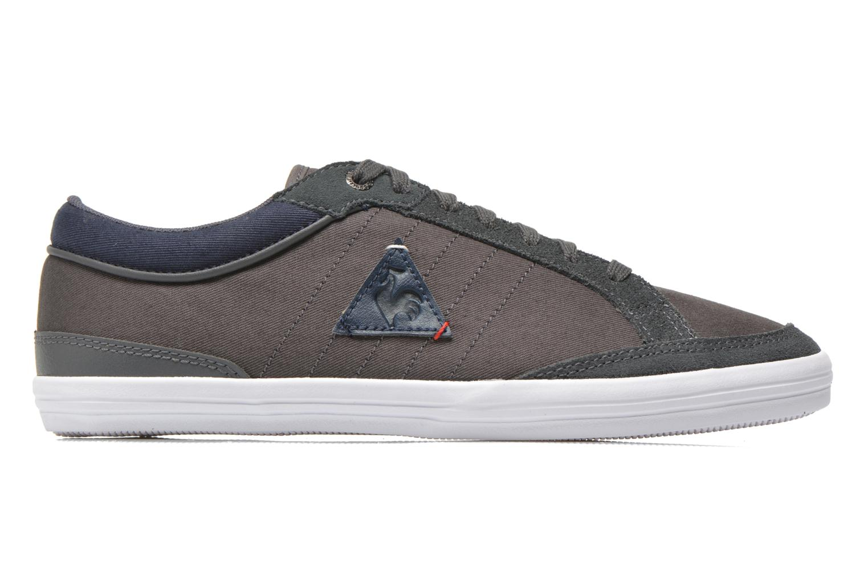 Sneaker Le Coq Sportif Feretcraft Twill Cvs grau ansicht von hinten