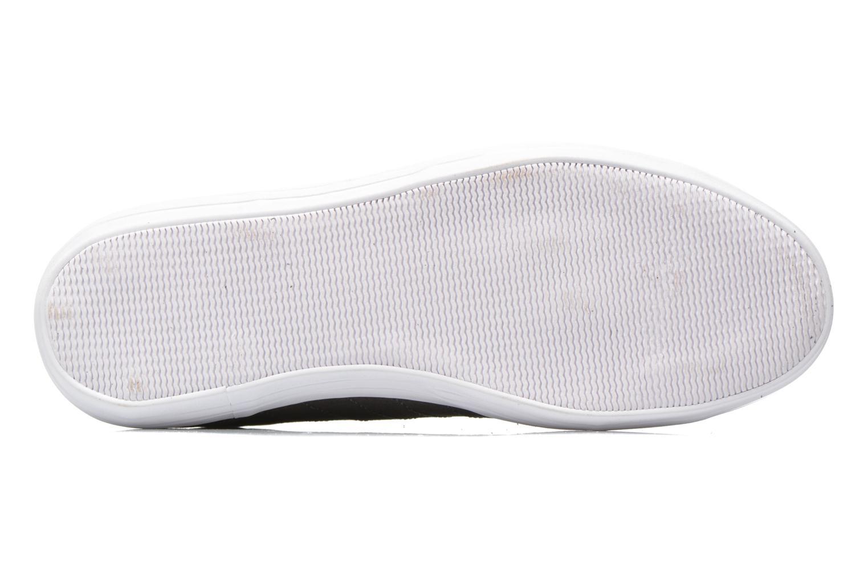 Sneaker Le Coq Sportif Feretcraft Twill Cvs grau ansicht von oben