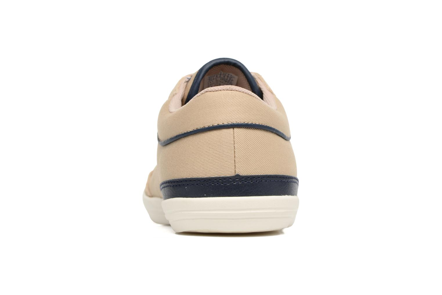 Feretcraft Twill Cvs Sesame/Dress Blue