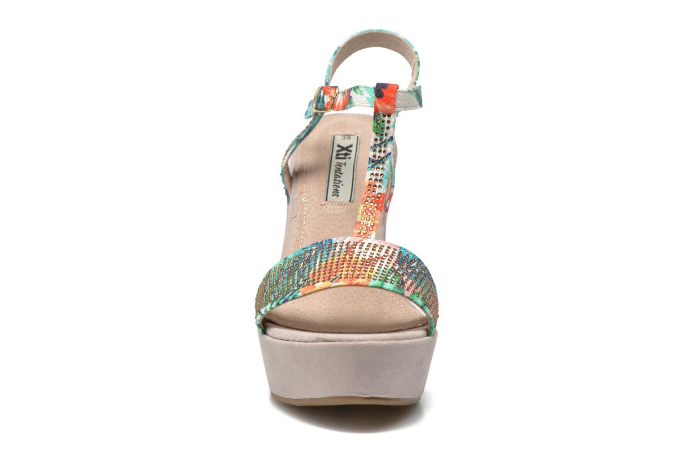 Sandals Xti Antigua 29715 Multicolor model view
