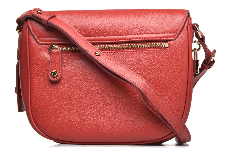 Handtaschen Mac Douglas PARURE Darby M Porté travers rot ansicht von vorne