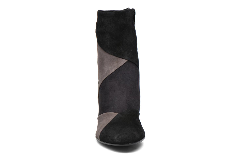 Bottines et boots Gabor Lamia Noir vue portées chaussures
