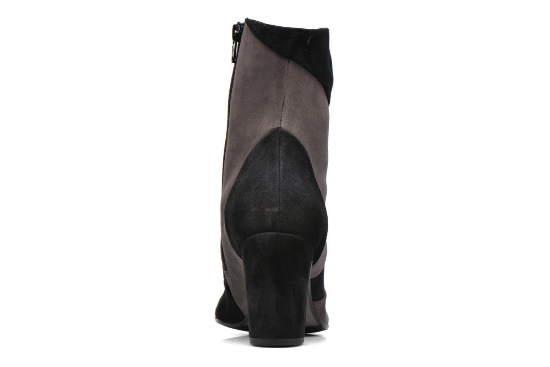 Bottines et boots Gabor Lamia Noir vue droite