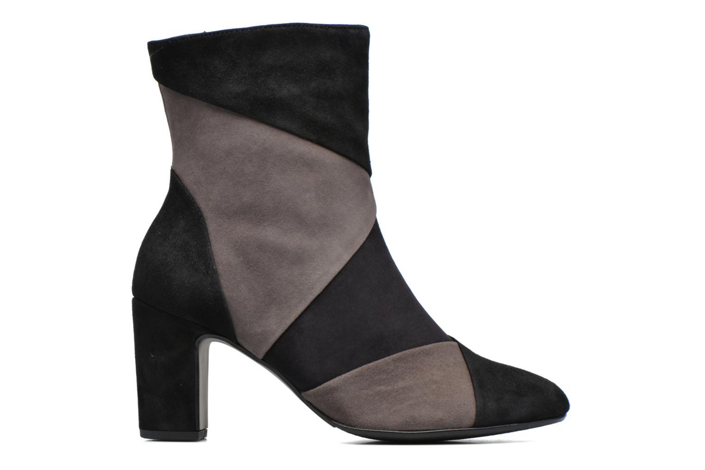 Bottines et boots Gabor Lamia Noir vue derrière