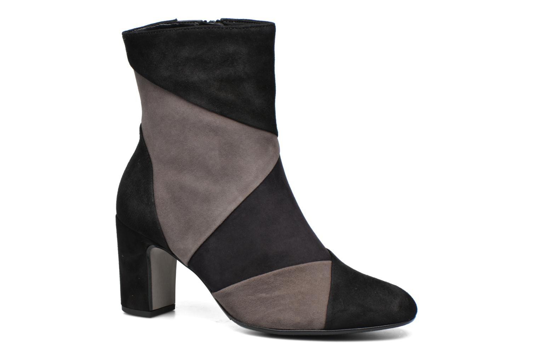 Bottines et boots Gabor Lamia Noir vue détail/paire