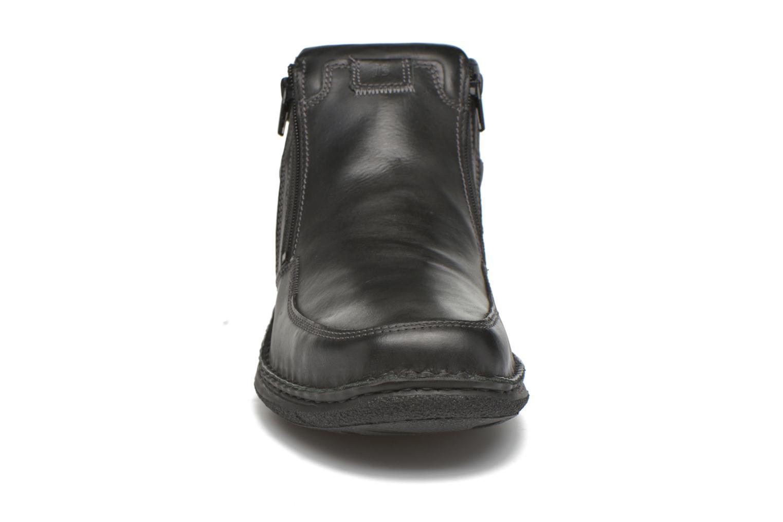 Bottines et boots Josef Seibel Anvers 29 Noir vue portées chaussures