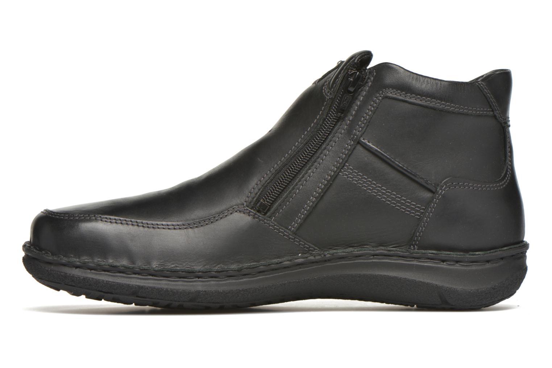 Bottines et boots Josef Seibel Anvers 29 Noir vue face