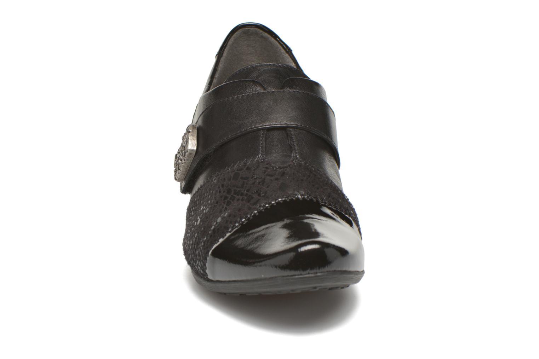 Escarpins Sweet Dicto Noir vue portées chaussures
