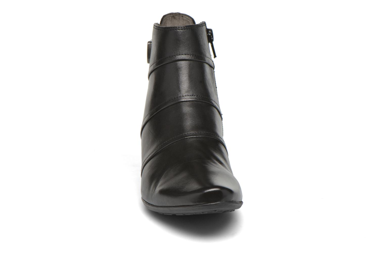 Bottines et boots Sweet Diegas Noir vue portées chaussures