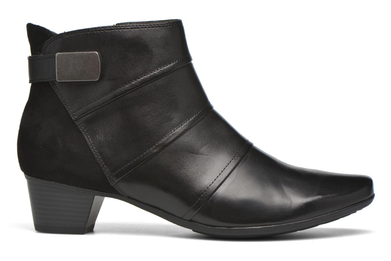Bottines et boots Sweet Diegas Noir vue derrière