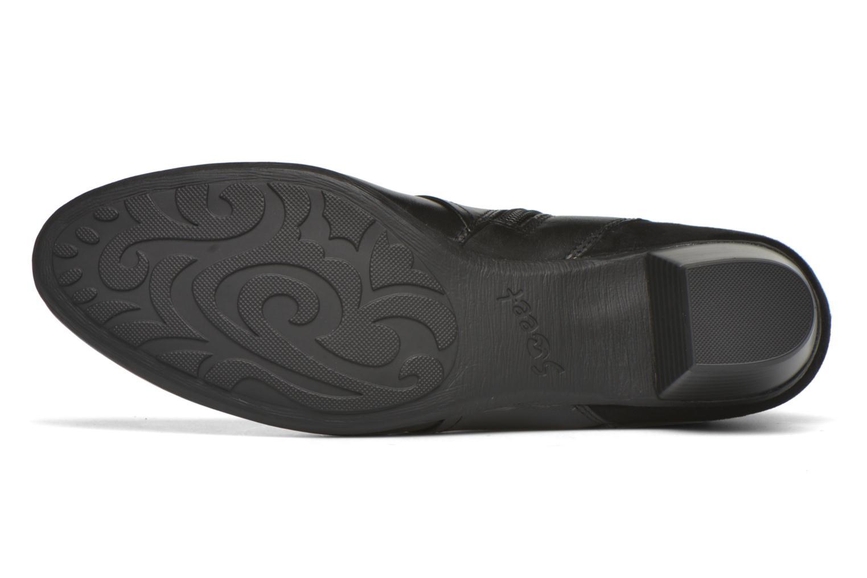 Bottines et boots Sweet Diegas Noir vue haut