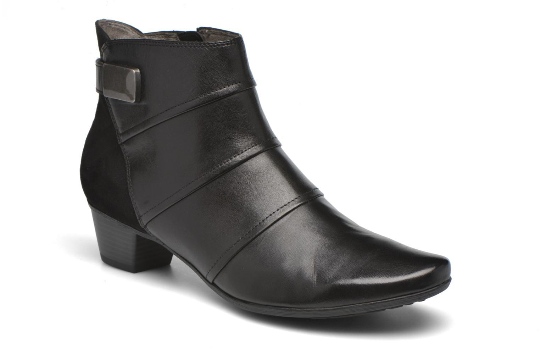Bottines et boots Sweet Diegas Noir vue détail/paire