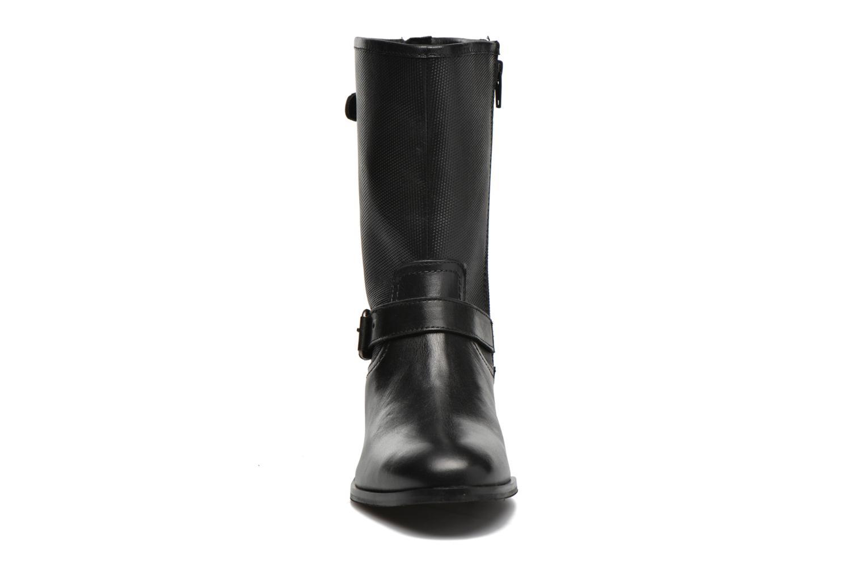 Bottines et boots Arima pour Elle Vocera Noir vue portées chaussures