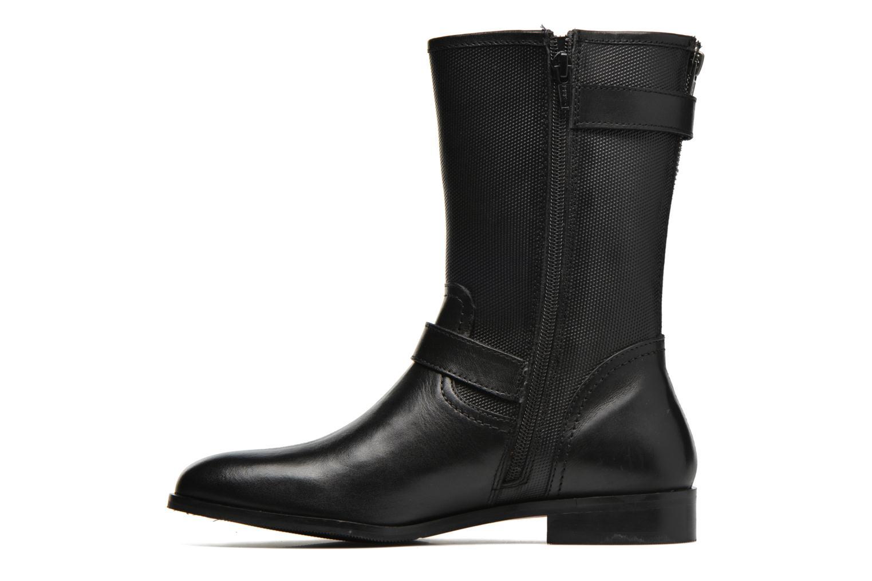 Bottines et boots Arima pour Elle Vocera Noir vue face