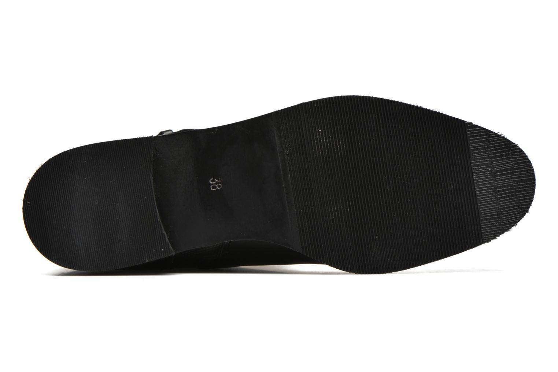 Bottines et boots Arima pour Elle Vocera Noir vue haut