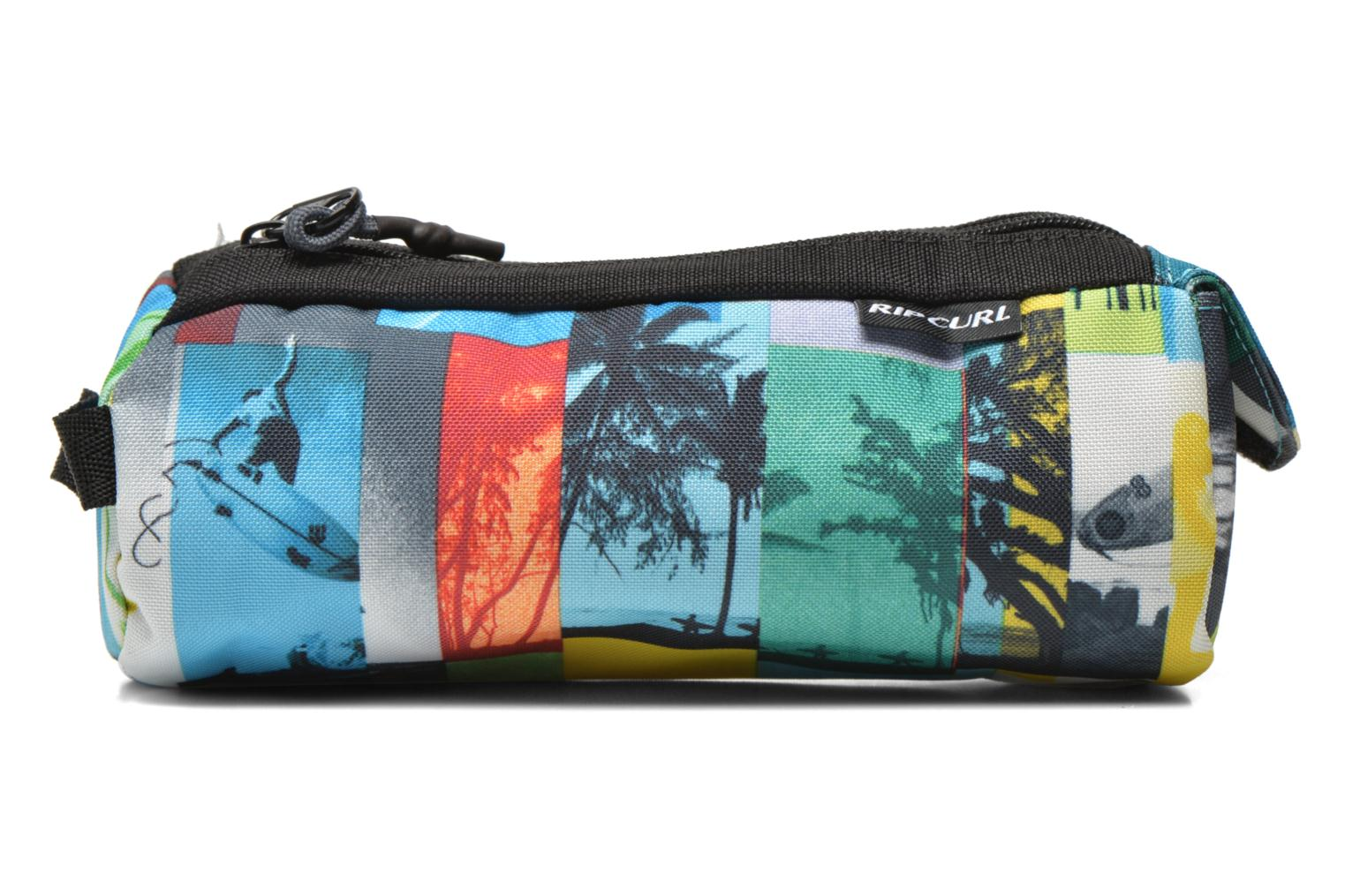 Rip Curl Trousse double Photo Vibes Multicolore 9iapb
