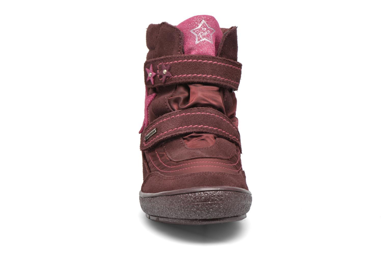 Bottines et boots Primigi GIANNIE-E Bordeaux vue portées chaussures