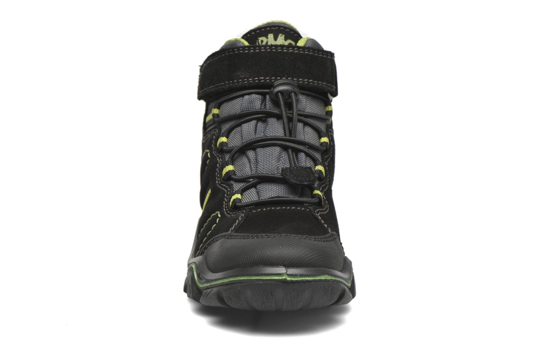 Stiefeletten & Boots Primigi JACKSON schwarz schuhe getragen