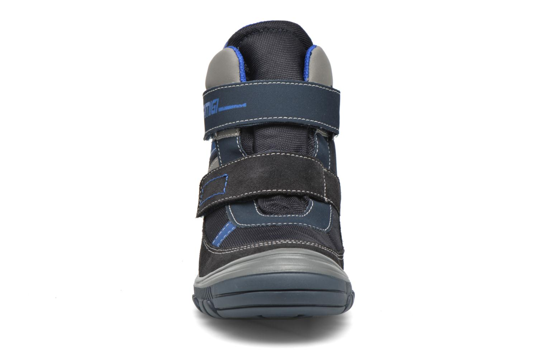 Stiefeletten & Boots Primigi Meccoy-E schwarz schuhe getragen