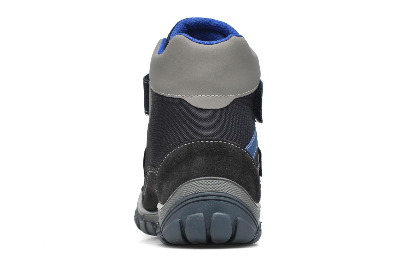 Stiefeletten & Boots Primigi Meccoy-E schwarz ansicht von rechts