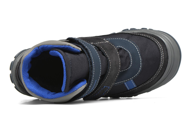 Stiefeletten & Boots Primigi Meccoy-E schwarz ansicht von links